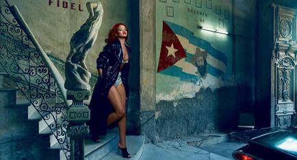 Cuba et le luxe