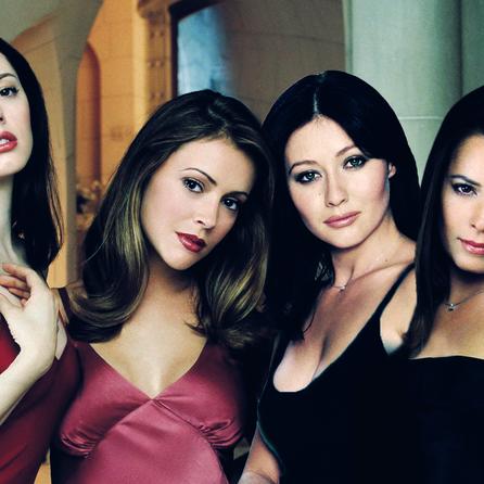 Pourquoi les sorcières de Charmed sont toutes devenues des héroïnes ?
