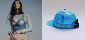 Le bleu Ikea