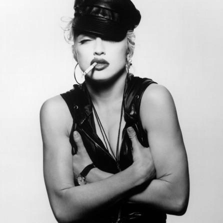 Madonna va réaliser elle-même son biopic