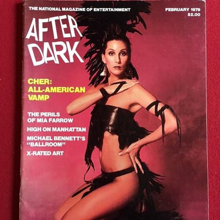 Lumière sur After Dark : La presse papier, c'était mieux avant ?