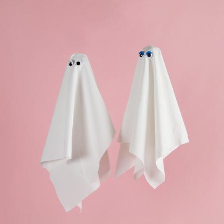 Billet d'humeur : Le ghosting