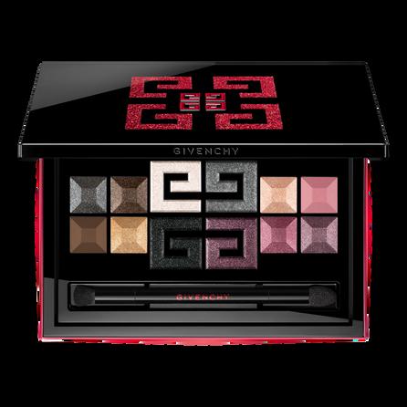 Coup de cœur : la collection de maquillage Givenchy pour les fêtes