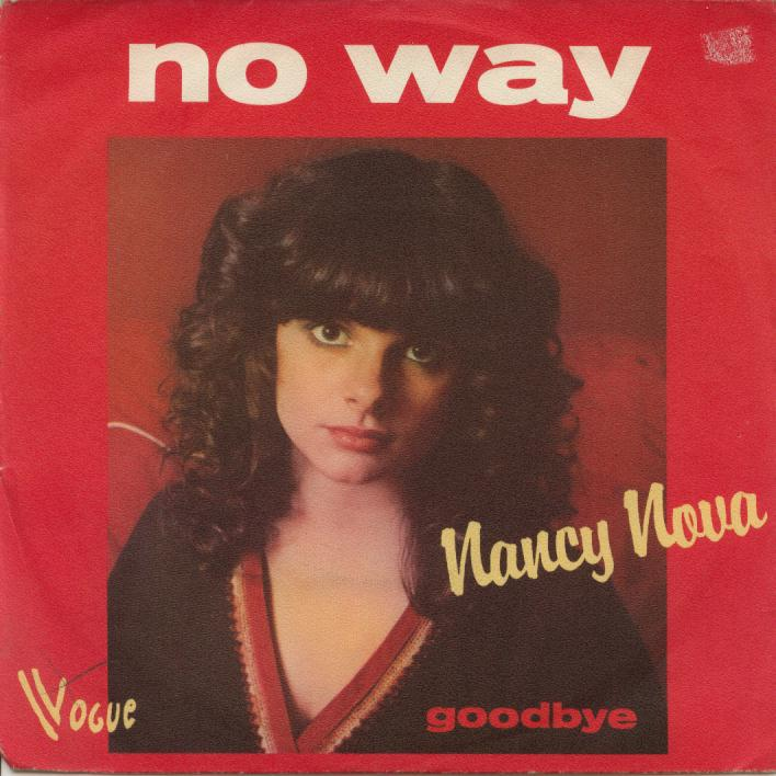 Nancy Nova