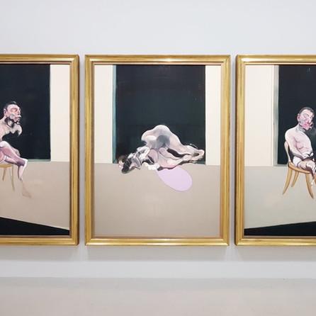 Faut-il aller voir l'expo Bacon au Centre Pompidou ?