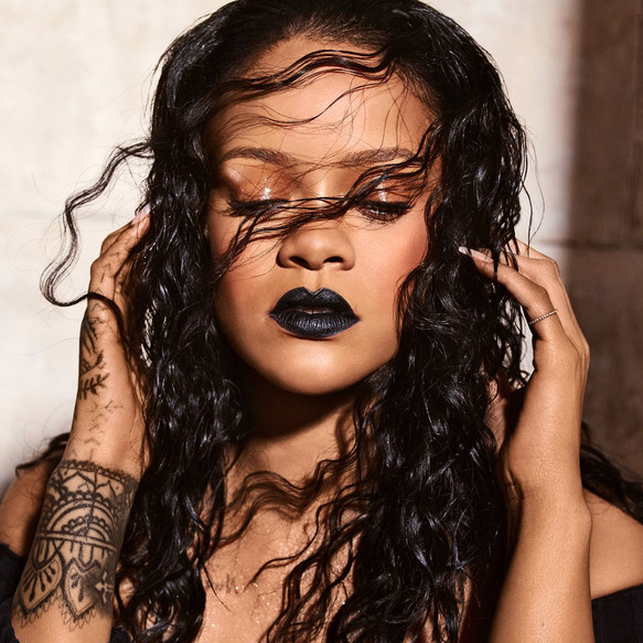 Les marques fétiches de Rihanna