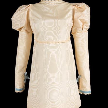 La garde-robe de Sharon Tate est toujours désirable