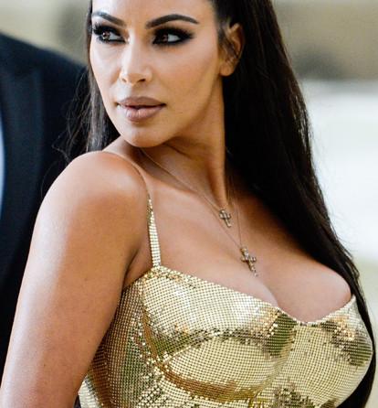 Qui es-tu vraiment Kim Kardashian ?