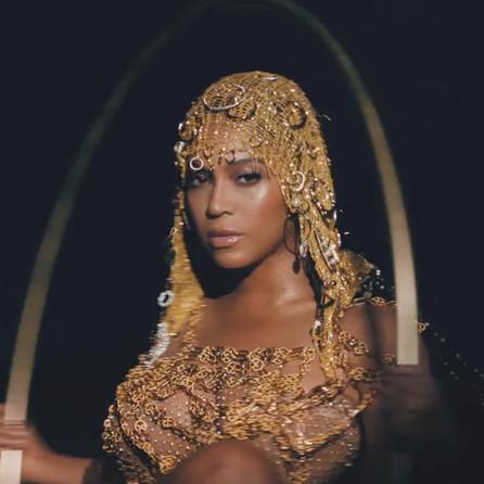 Le pouvoir politique de Beyoncé