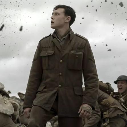 Faut-il aller voir le 1917 de Sam Mendes ?