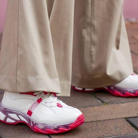 Coup de cœur : les chaussures décalées de What For