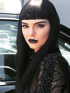 Oh My Goth !