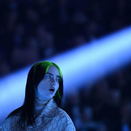Billie Eilish : idole des Grammy Awards, des millennials... et des satanistes ?