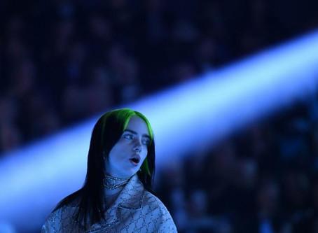 Billie Eilish : idole des Grammy Awards, des millennials... et des satanistes ?