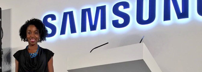 Samsung Business #InspireBristol