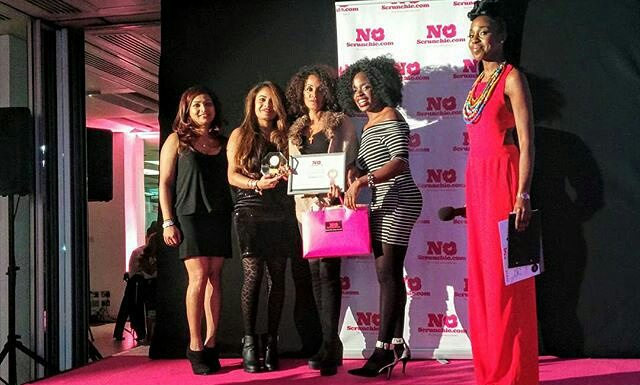 Good Afro Salon Awards