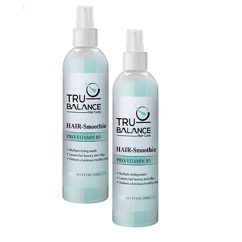 HAIR-Smoothie Twin Pack (SPECIAL)