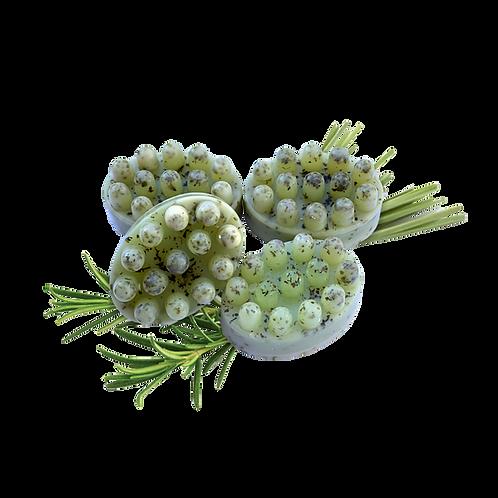 Rosemary - Lemongrass Shampoo Bar