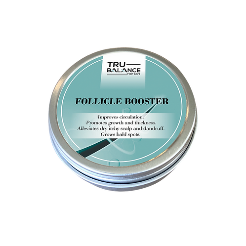 FOLLICLE BOOSTER