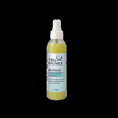 RE-Vitalize | Liquid Leave-In Vitamin Hair Mist