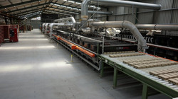 Clay Bricks Factory