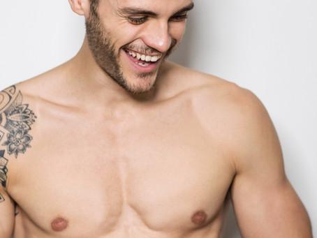 Male Waxing FAQ's