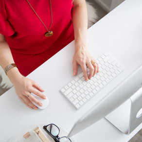 Tips for growing a small business from home