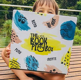 The Book Playbox