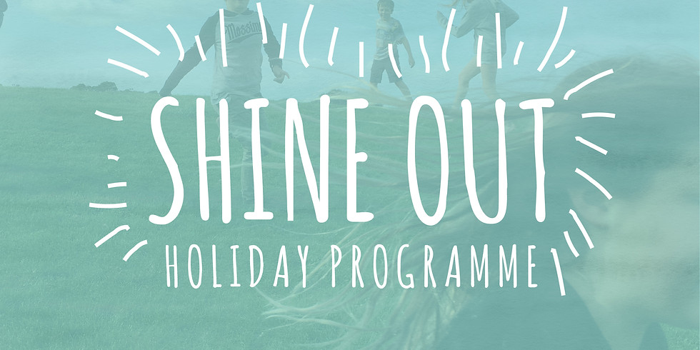 Shine Out Holiday Programme