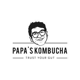Papas Kombucha