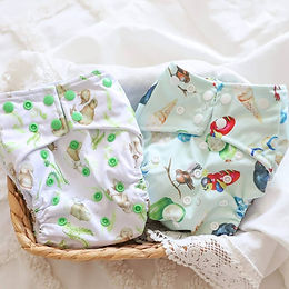 Boho Nappies