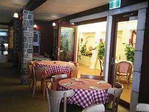 Marinara Italian Rest - interior.jpg