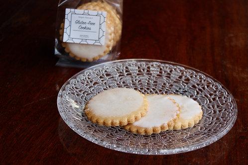 《Patisserie》レモンクッキー(グルテンフリー) . Lemon Cookies (GF)