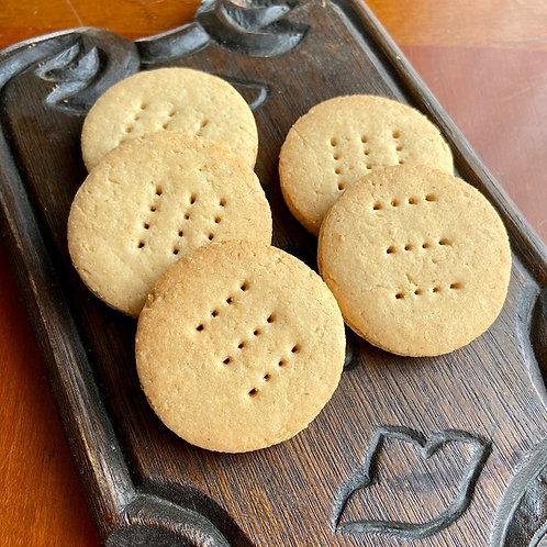 《Patisserie》メープルクッキー(グルテンフリー) . Maple Cookies (GF)