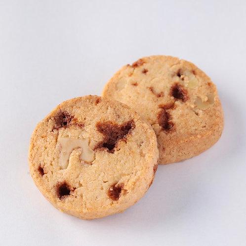 《Patisserie》キャラメルココナッツクッキー . Caramel Coconut Cookie