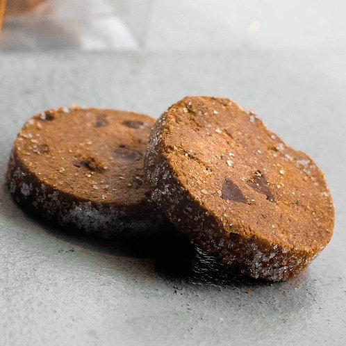 《Patisserie》ダブルチョコチップクッキー(グルテンフリー) . Double Chocolate Chip Cookies (GF)