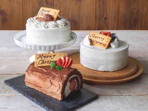 <東京限定>クリスマスケーキのご予約承ります