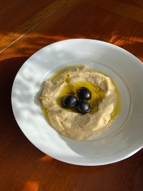 《Grocery》フムス(ひよこ豆のペースト).Hummus