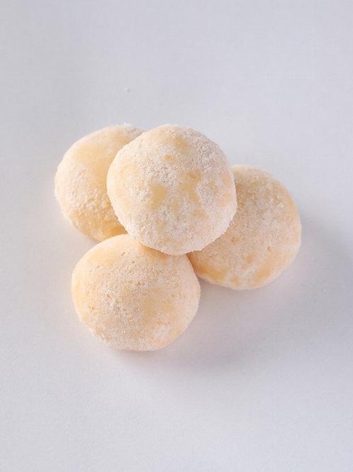 スノーボール . Snowball Cookies