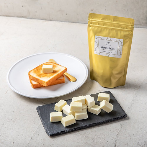 《Grocery》ヴィーガンバター . Vegan Butter