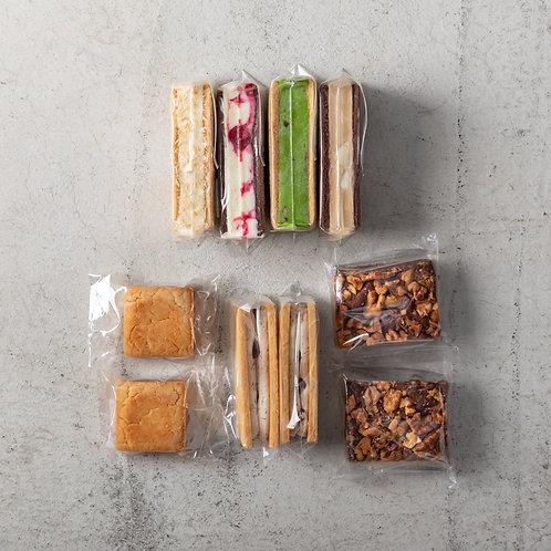 《Patissrie》 グルテンフリーバラエティセットS . Gluten Free Box (Small)