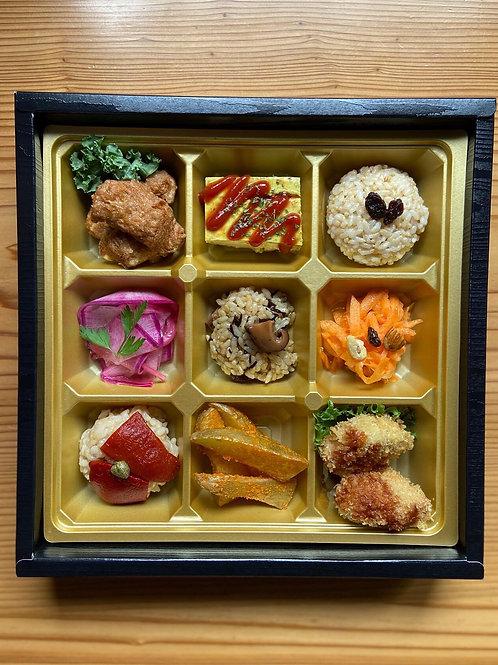 《店頭受渡し》吉祥箱 . <Collection Only> Kissho Box