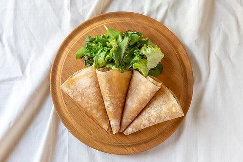 《Grocery》自家製手焼きトルティーヤ .Handmade Tortilla