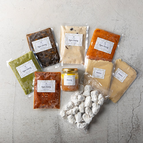 《Grocery》グルテンフリーギフトセット大 . Gluten Free Set (Large)