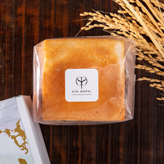 グルテンフリー生食パン「CUBE」🍞販売開始!