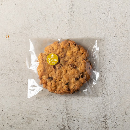 《Patisserie》アメリカンオートミールクッキー(グルテンフリー) . American Oatmeal Cookie (GF)