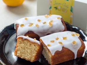 夏の「グルテンフリー檸檬(レモン)ケーキ」