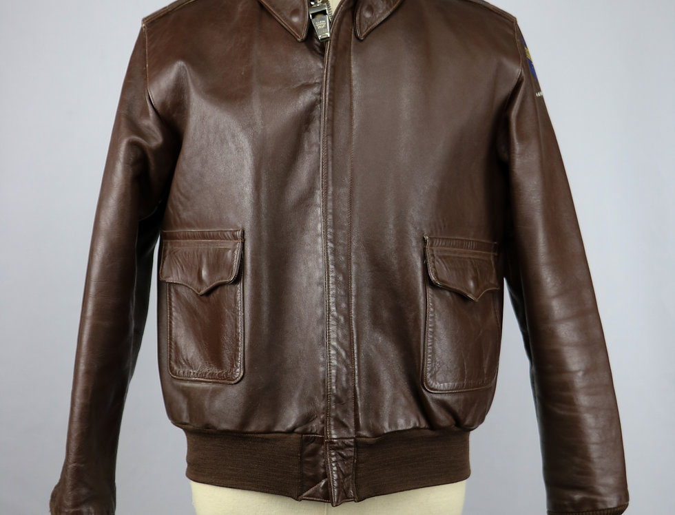 TYPE A2 FLIGHT JACKET