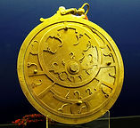 Astrolabio Persa Sec XVIII.jpg