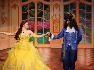 Belle and the Beast Waltz